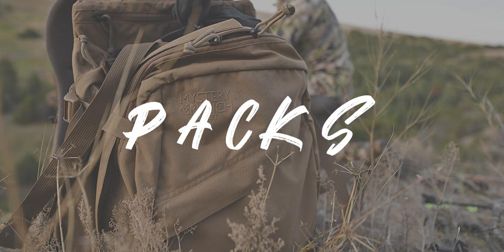 Hunting Packs