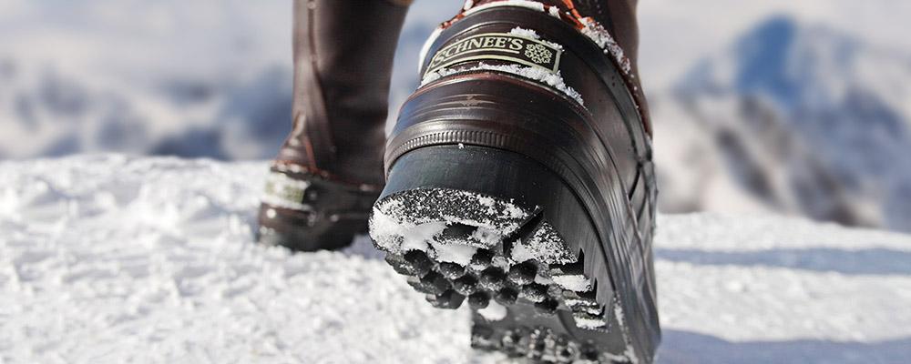 Schnee's Pac Boot