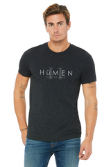 HüMEN H Short-Sleeve T-Shirt