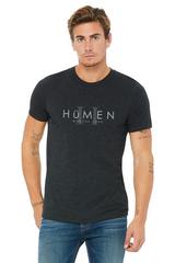 HüMEN H Short-Sleeve T-Shirt