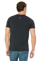 HüMEN Logo Short-Sleeve T-Shirt