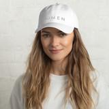 HüMEN Logo Embroidered Dad Hat