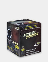 5-hour ENERGY X VENOM: LET THERE BE CARNAGE 4S Bundle Pack with Free Desk Mat