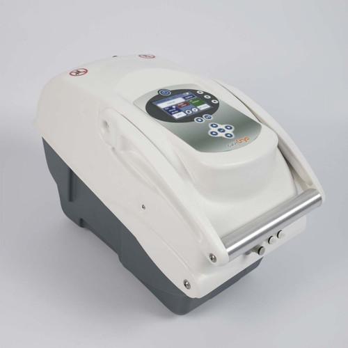 Equine cold compression therapeutic device