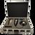Subzero Aluminum Case