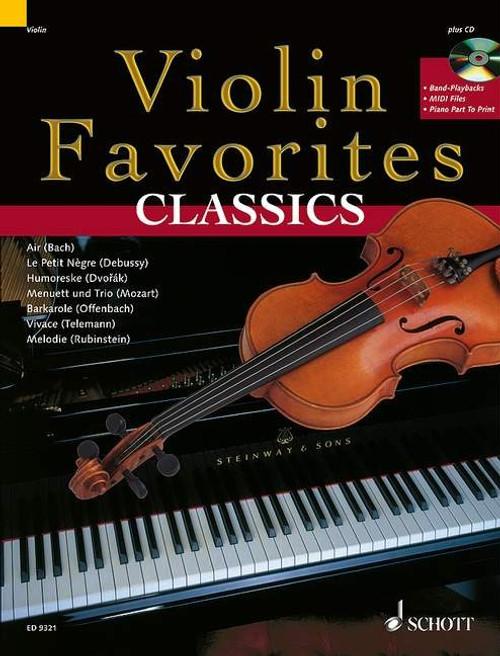 Music Books Plus - Violin Levels 5 - 8 Technique and Etudes