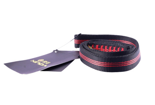 """Suspension strap, 60cm/24"""", rated 22kn"""
