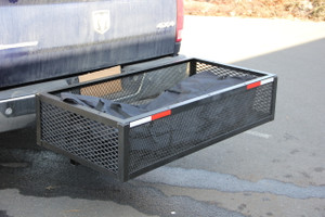 Trailer Hitch Cargo Carriers