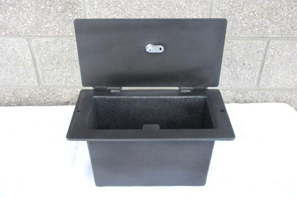 Dodge Ram Crew Cab Floor Safe/Lockbox (1500,2500,3500,4500) (2009-2018)
