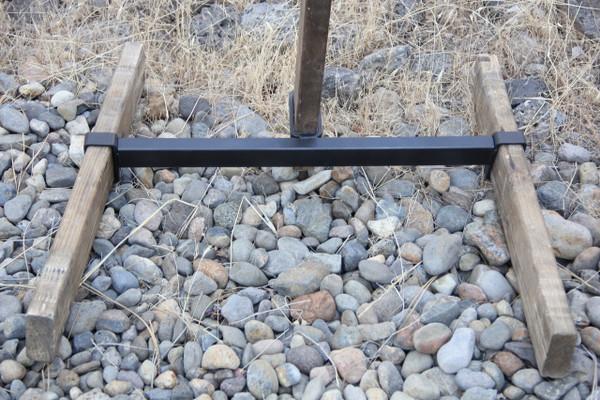 Target Base/Lumber Support
