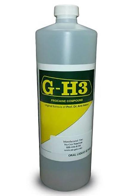 G-H3 Oral Liquid (3 Months)