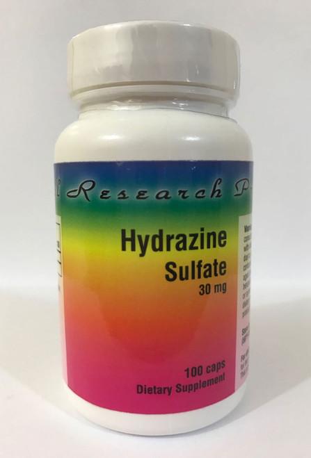 Hydrazine 30mg