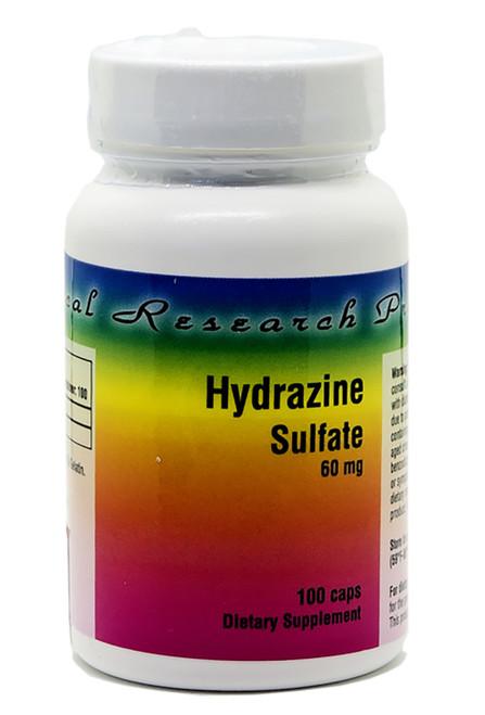 Hydrazine 60mg