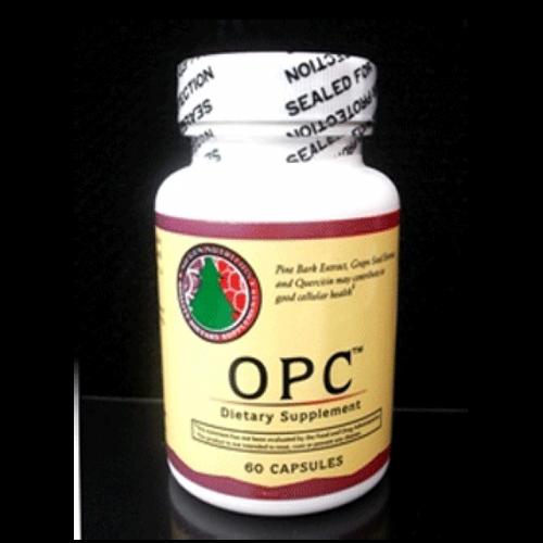 OPC (Oligomeric Proanthrocyanidan)