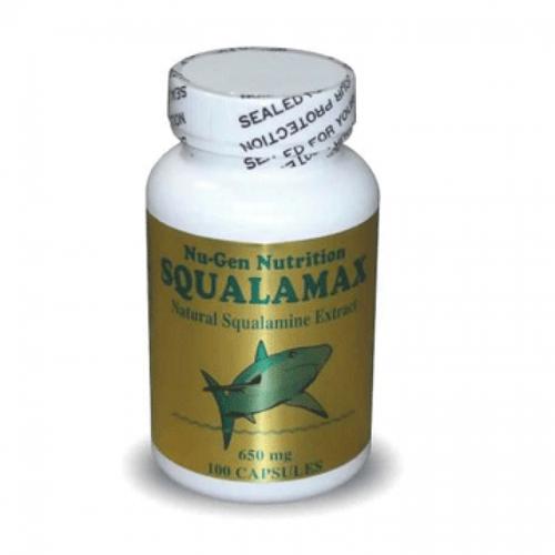 Squalamax
