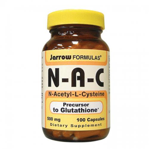 N-Acetyl Cysteine