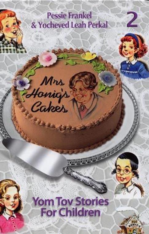 Mrs. Honig's Cakes - Vol. 2