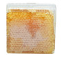 "Sweet Bee Raw Wildflower Honeycomb -  4"" x 4"" Square (12oz)"