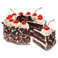 Black Forest Cake Large Size