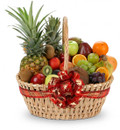 Season's Fruit Basket
