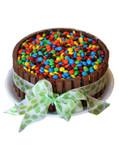M&M's Kit Kat Chocolate Cake Regular