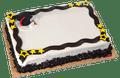 Graduation Cake (8x12) Add your message!
