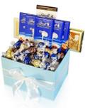 Lindt Lovers Premium Gift Box