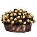 Ferrero Rocher 40 Basket