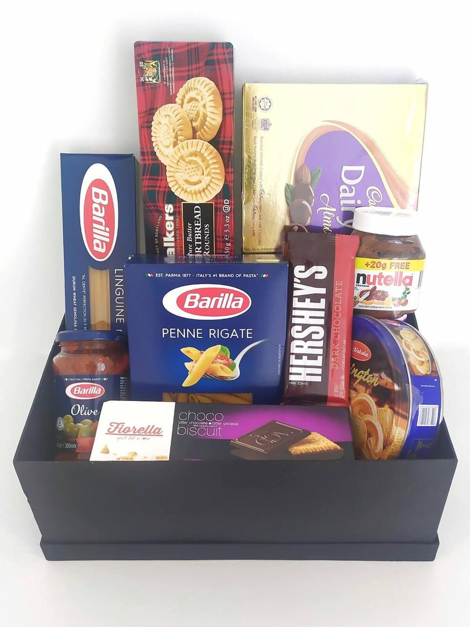 Holidays Gourmet Gift Box