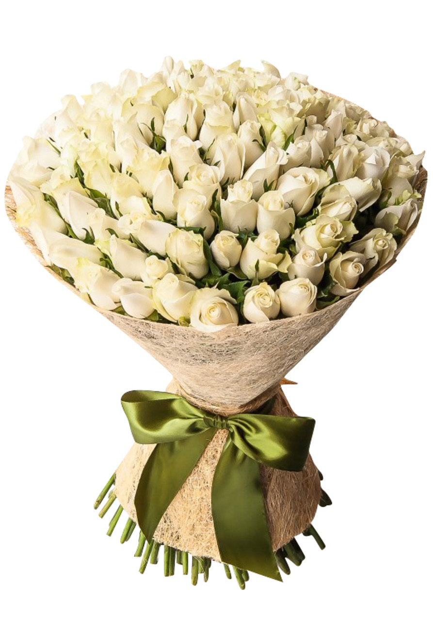 150 Roses Giant Bouquet