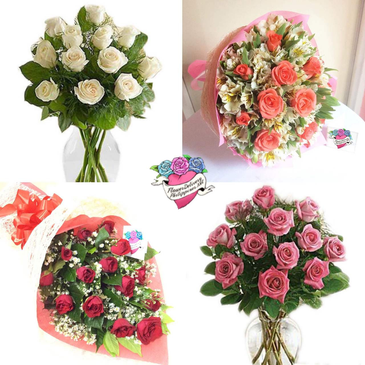 Roses Lovers Flower Subscription