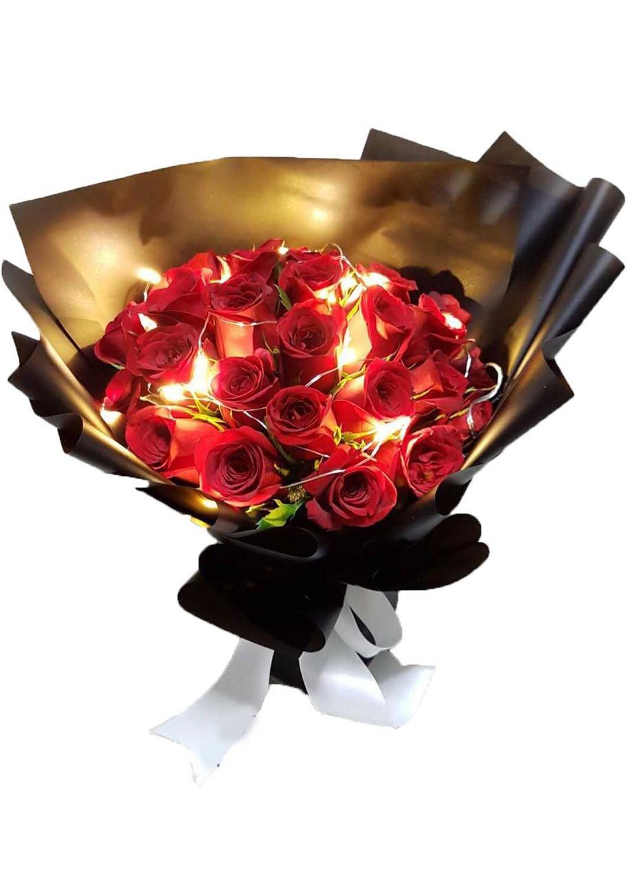 Twilight Roses Bouquet - BEST SELLER!