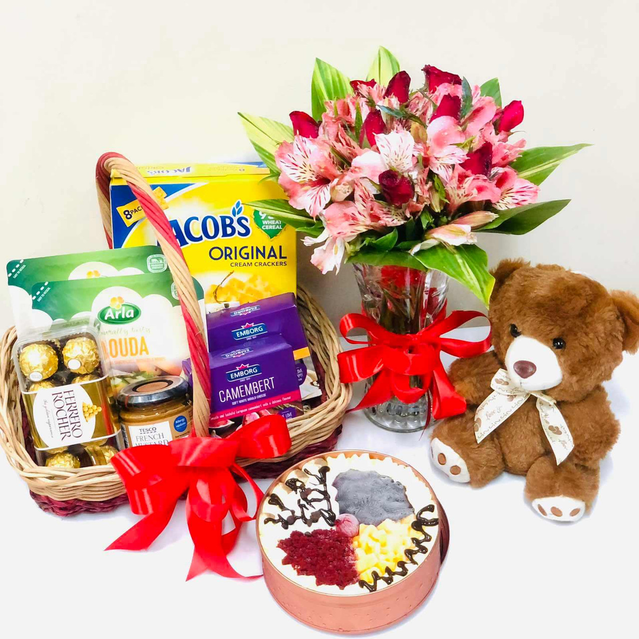 Great Celebration Package