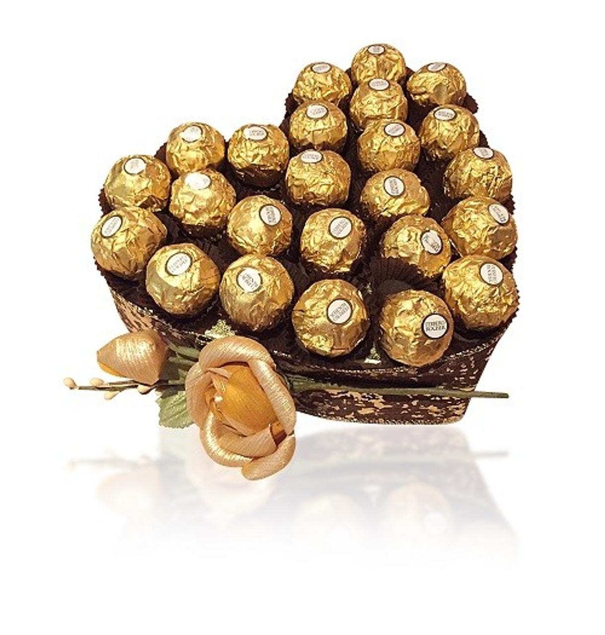 Ferrero Rocher ❤️ YOU