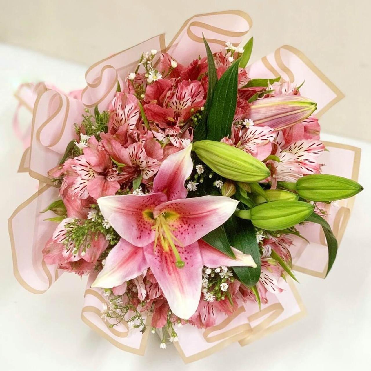 Pretty Lily