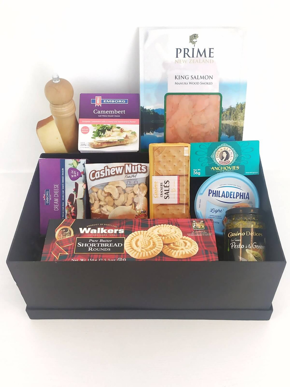 Hors d'oeuvre Gourmet Gift Box