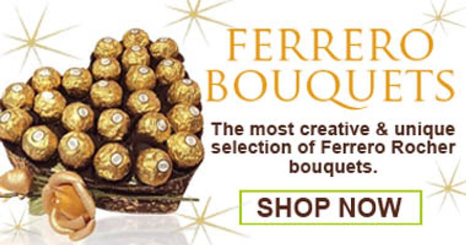 Ferrero Bouquet Philippines