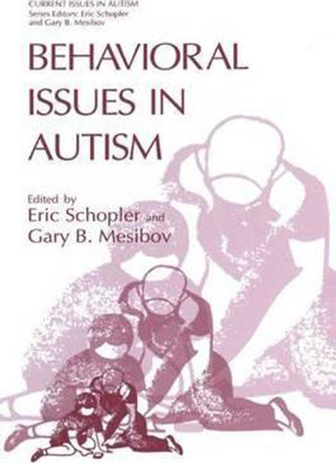 Behavioral Issues in Autism (1994)
