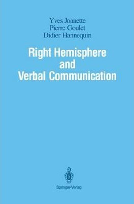 Right Hemisphere and Verbal Communication (1990)