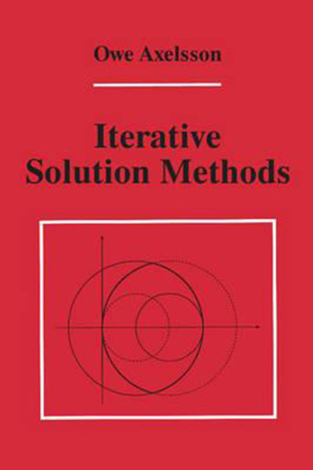 Linear Algebra Interative Solution Methods