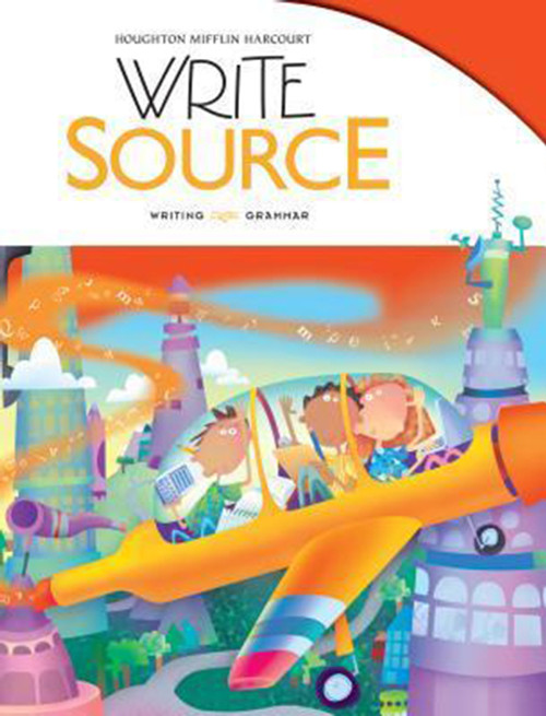 Write Source Homeschool Package Grade 3