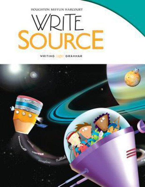 Write Source Homeschool Package Grade 6