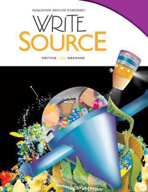 Write Source Homeschool Package Grade 7