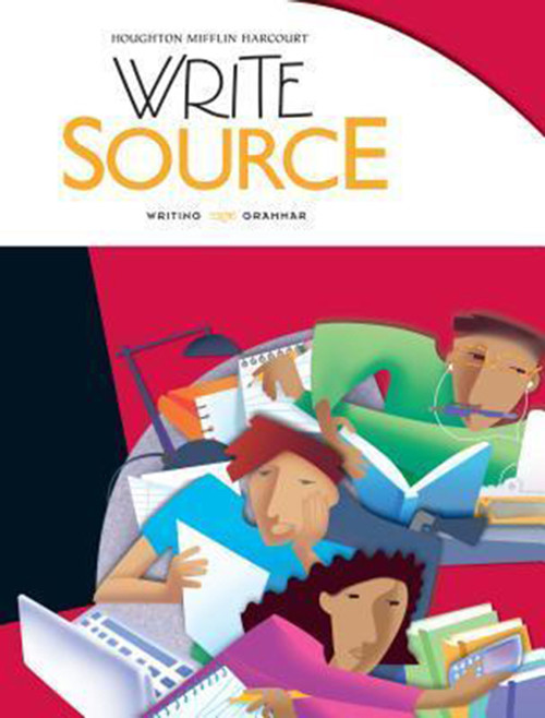 Write Source Homeschool Package Grade 10