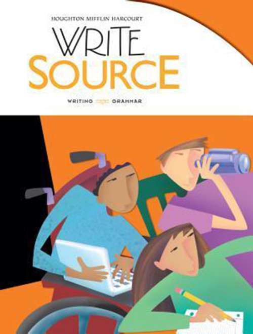Write Source Homeschool Package Grade 11