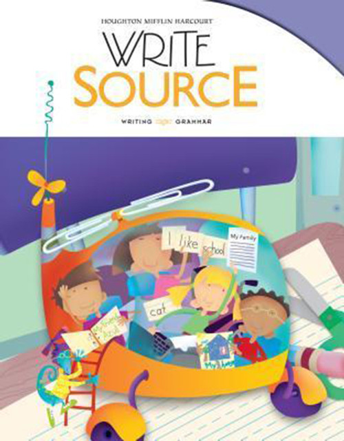 Write Source Homeschool Package Grade 1