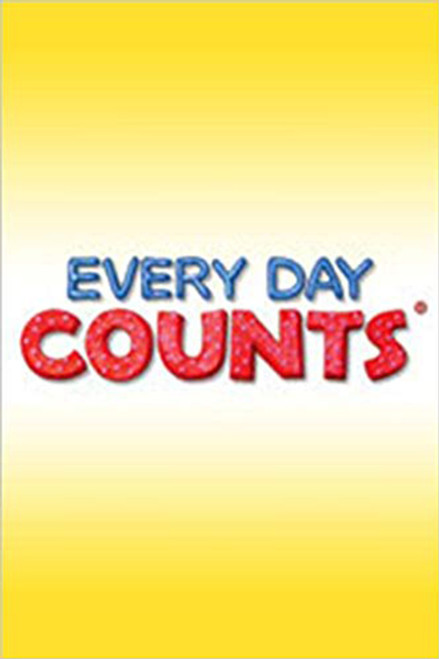 Great Source Every Day Counts: Practice Counts Workbook Grade 2 Second Edition