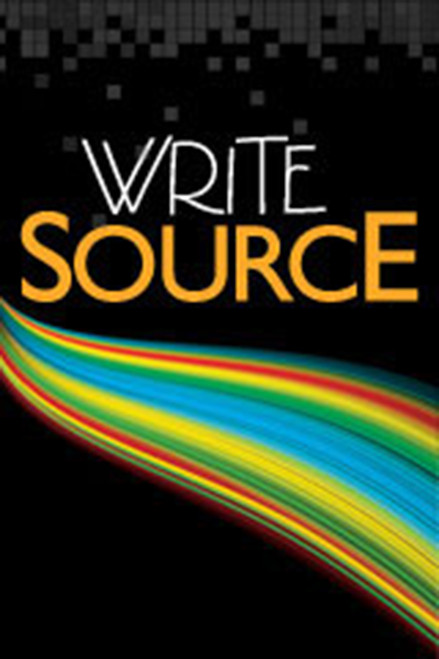 Write Source 2012 Interactive CD-ROM K