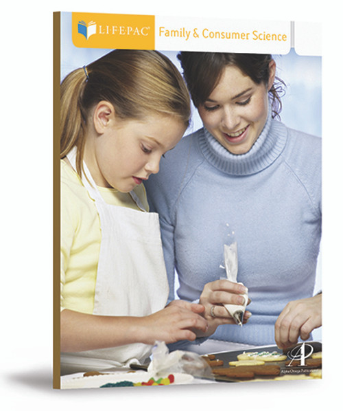 LIFEPAC Family and Consumer Science Teacher's Guide