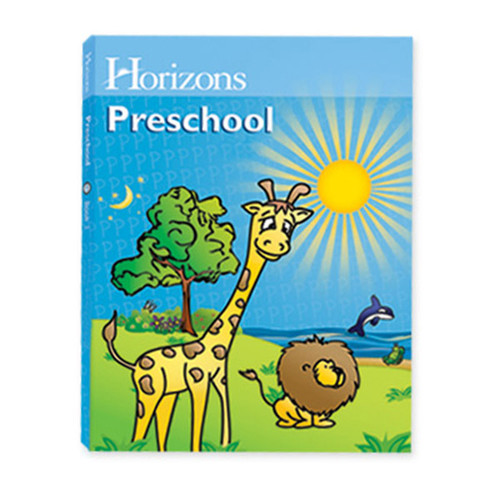 Horizons Resource Packet Preschool